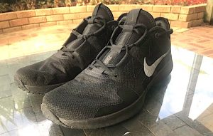 Join us as we review the nike varsity compete tr 2s