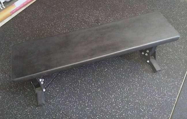 Join us as we review the Rogue Flat Utility Bench