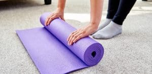 Join us as we review the best exercise mats for carpet