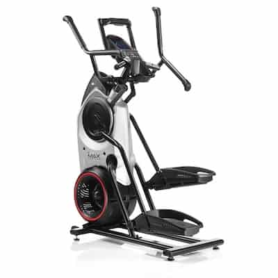 The Bowflex M6 Max trainer is a great unique compact cardio machine