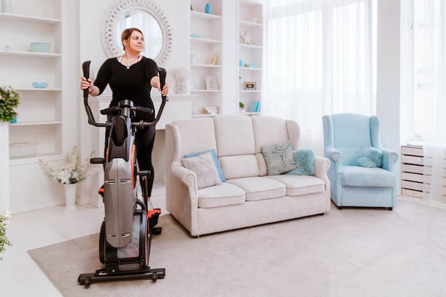We take a look at the best elliptical machines for home use