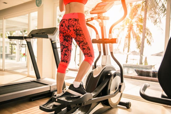 Join us as we review the best elliptical trainers on the market
