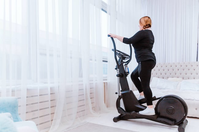 Join us as we review the best ellipticals under $500