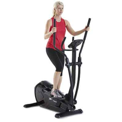 Xterra Fitness FS2.5 Elliptical is another worthy option for under $500