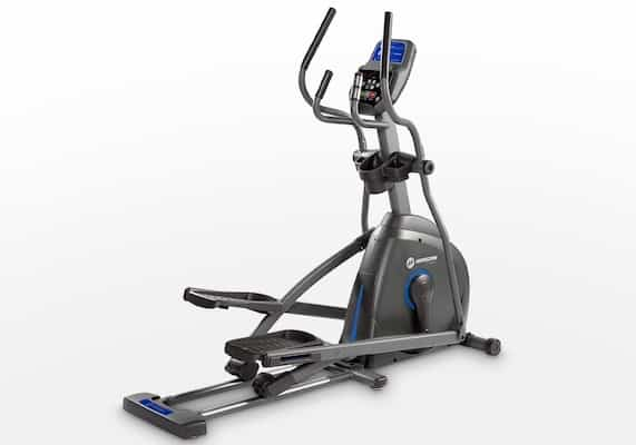 Horizon's ex-59 elliptical is a good quality elliptical for your home gym