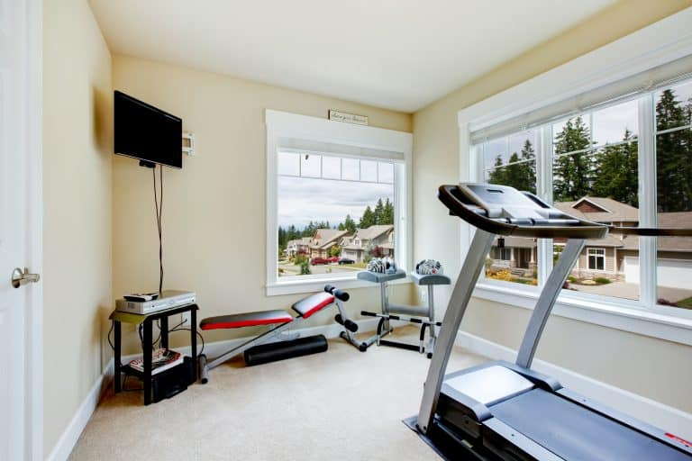 Join us as we look at the best home exercise equipment for apartments