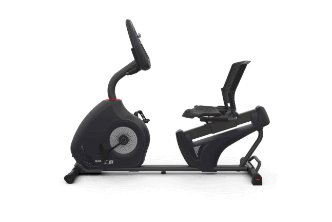 Join us as we review the Schwinn 2309 recumbent exercise bike