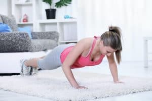 The 5 workouts you can do at home feature image