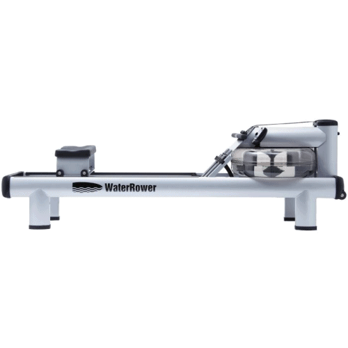 The M1 HiRIse water rower is easily one of the best rowing machines in terms of quality