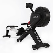 Sole's SR500 rower is one of the top rowing machines on the market