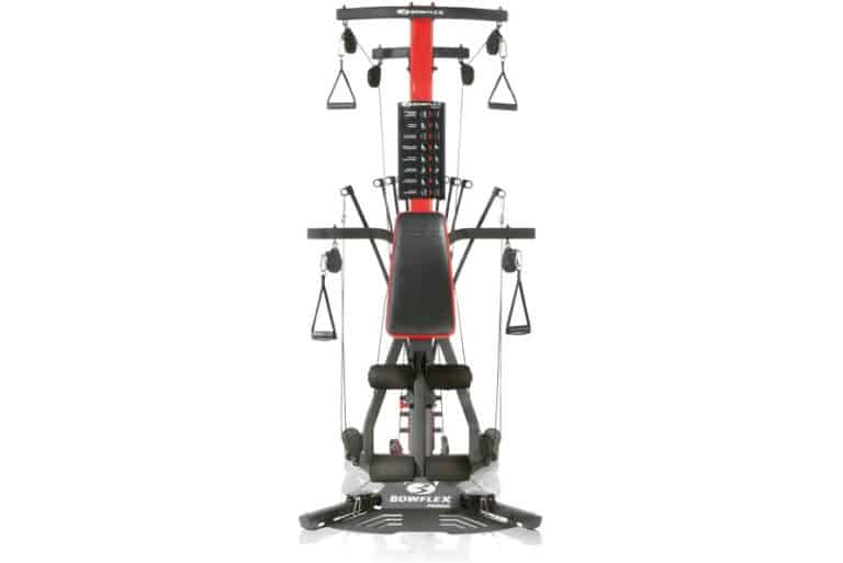 Join us as we review the Bowflex PR3000 Home Gym