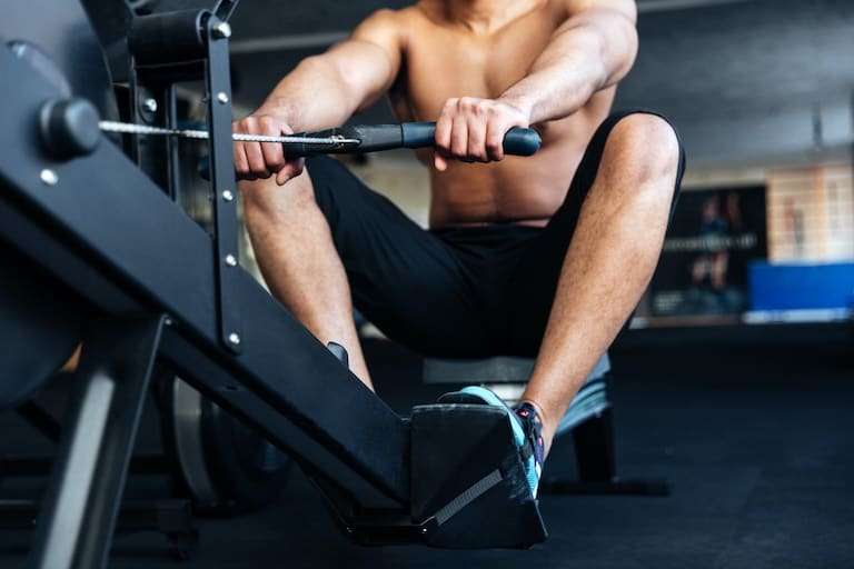 Join us as we review the best rowing machines for home use