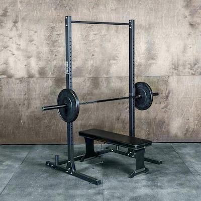 Best squat racks with pull up bars