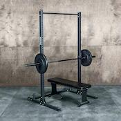 Best squat stands with pull up bar