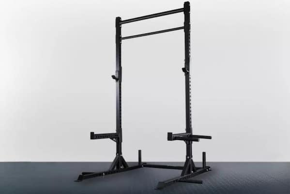 Best squat stands with a pull up bar