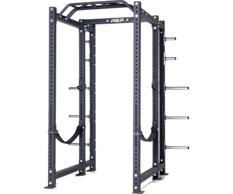 8 Best Squat Racks With Pull Up Bar Lifting And Calisthenics Combo