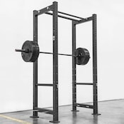 The RML-3 is a great power rack with pull up bar