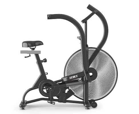 Image of Xebex air bike