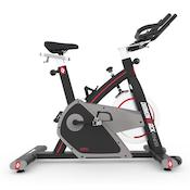 Side on view of diamondback fitness 510ic indoor cycle