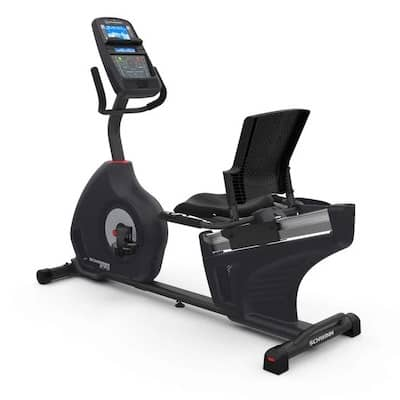 Large view of Schwinn 270 recumbent exercise bike