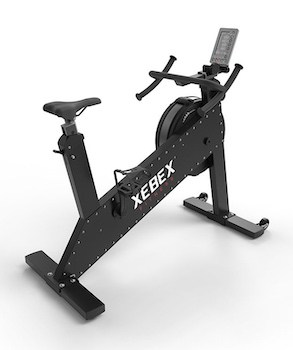 Xebex air cycle bikeerg