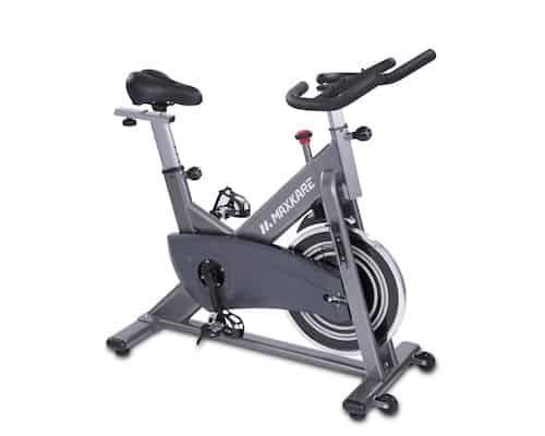 maxkare spin bike under $300