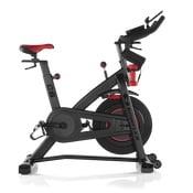 Black bowflex c6 home spin bike