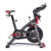 Schwinn IC4 indoor cycle home spinning bike