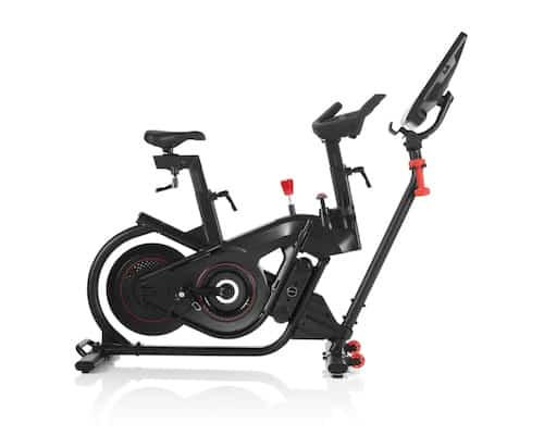 Bowflex VeloCore spin bike